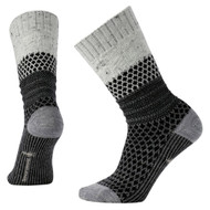 Smartwool Women's Popcorn Cable Socks #SW0SW793983  Winter White Donegal
