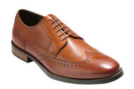 Jay Grand Wingtip Oxford British Tan C23775