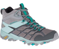 Moab FST 2 Mid Waterproof J77520