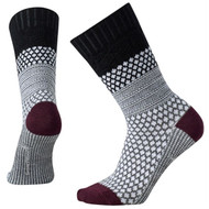 Cable Socks #SW0SW793001 Black