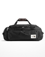 Berkeley Duffle - Medium NF0A3KWHKS7 TNF Black