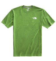 The North Face Men's Short-Sleeve Red Box T-Shirt #NF00CA0FB82