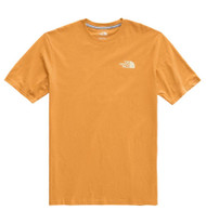 The North Face Men's Short-Sleeve Red Box T-Shirt #NF00CA0F9LG