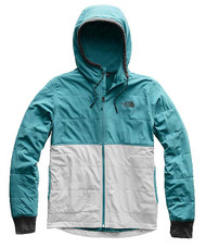 The North Face Men's Mountain Sweatshirt 2.0 Jacket #NF0A3O42ATP