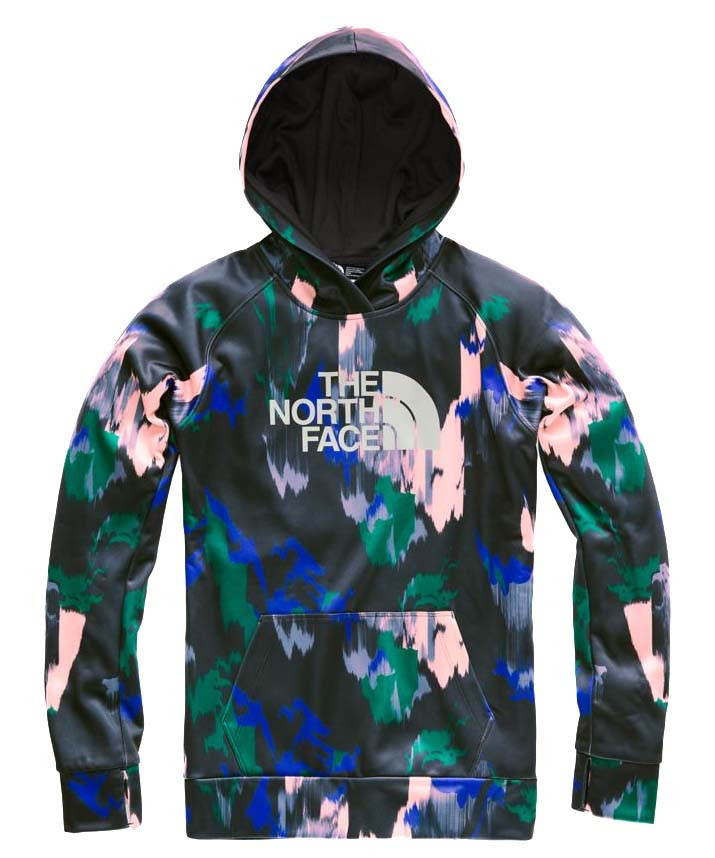 6bca104a5 The North Face Women's Fave Half Dome Pullover Hoodie #NF0A351CB5Q