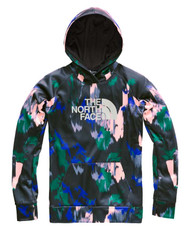The North Face Women's Fave Half Dome Pullover Hoodie #NF0A351CB5Q