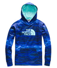 The North Face Women's Fave Half Dome Pullover Hoodie #NF0A351CBKJ