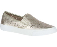Sperry Women's Seaside Perforated Sneaker #STS83503