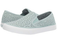 Sperry Women's Seaside Perforated Sneaker #STS83507