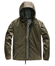 The North Face Boys' Zipline Rain Jacket #NF0A3NJH21L