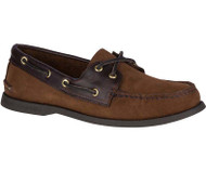 Sperry Men's Authentic Original Leather Boat Shoe #0195412
