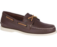 Sperry Men's Authentic Original Leather Boat Shoe #0195115
