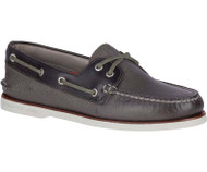 Sperry Men's Gold Cup Authentic Original Rivingston Boat Shoe #STS19321 (Width - Medium & Wide)