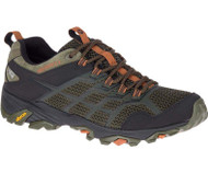 MERRELL Men's Moab FST 2 Waterproof #J77471