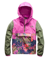 The North Face Girls' Novelty Fanorak # NF0A3NKD9AL