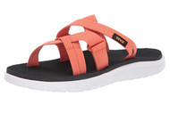 Teva Women's Voya Slide #1099269 Flamingo