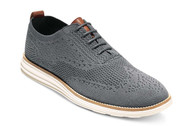 COLE HAAN Men's Original Grand Stitchlite Wingtip Oxfords #C27961