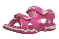 Timberland Adventure Seeker Two-Strap Sandal (Toddler/Little Kid) #02488A