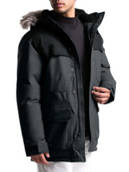The North Face Men's Mcmurdo Parka III #NF0A33RFTLY