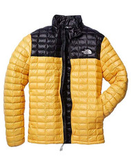 The North Face Men's Thermoball ECO Jacket #NF0A3Y3NLR0