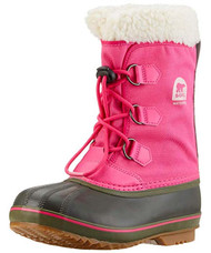 Sorel Childrens' Yoot Pac™ Nylon Boot #NY1879-693