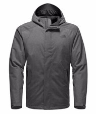 The North Face MEN'S INLUX INSULATED JACKET NF0A2TBRDYY