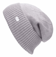 ea14dcc39bd TNF LIGHT GREY HEATHER. The North Face WOMEN S TNF CUFFED BEANIE NF0A2T6A