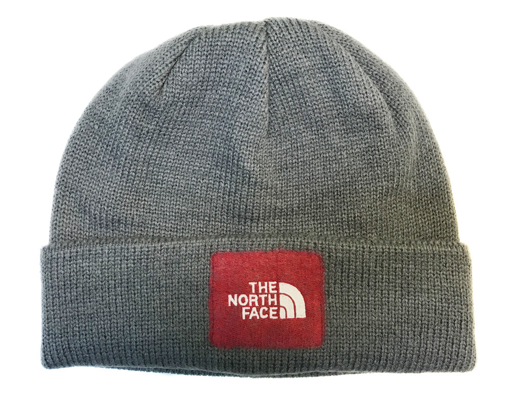 952e0bd7 The North Face Men's TNF FELTED LOGO BEANIE NF0A355Z. Your Price: $28.99  (You save $1.01). Image 1. Larger / More Photos