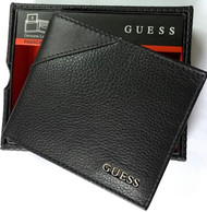 Guess Men's Fresno Passcase Wallet #31GU22X003