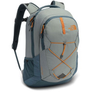 MENS JESTER BACKPACK #NF00CHJ4WBP Sedona Sage Grey/Conquer Blue