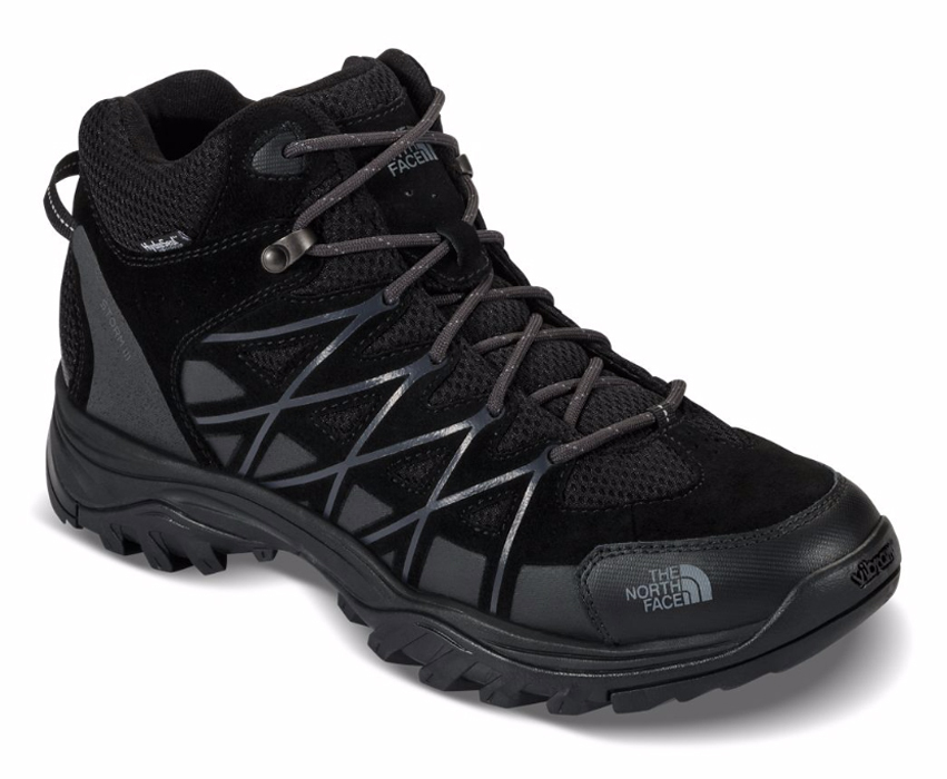 806c2faf7 The North Face Men's Storm III Mid Waterproof NF0A32Z6MRH