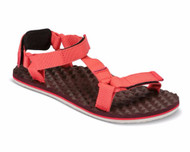 The North Face Women's Base Camp Switchback Sandals  #NF0A2Y98-C1 Cayenne red/Regal red
