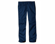 Dickies School Wear Stretch Fabric Pants