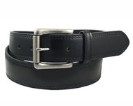 Dickies Men's 1 9/16 in. Bridle With Double-Stitch-Row Belt