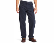 Dickies Men's Relaxed Fit Sanded Duck Carpenter Jean #DU336RDN