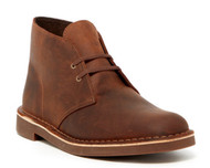 Clarks Original Bushacre 2 Beeswax