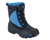 The North Face Youth Thermoball Utility #NF0A2T5THYR Cosmic Blue/Blue Aster