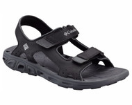 Columbia Youth Techsun Vent Sandal #BY4566-010 Black/Columbia Grey