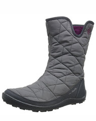 Columbia Women's Minx Slip II OH Cold Weather Boot #BL1597-051