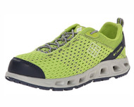 Columbia Youth Drainmaker III Hybrid Shoe #BY3215-351 Fission/Sea Salt