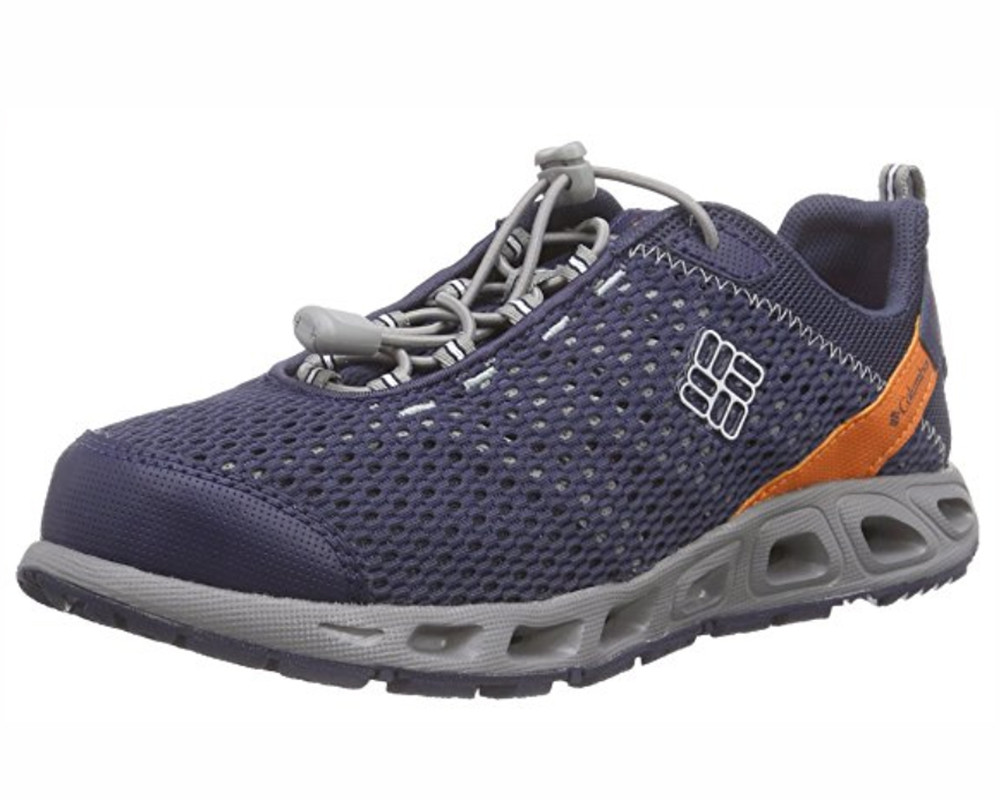 1111b4286937 Columbia Youth Drainmaker III Water Shoe  BY3215-591 (