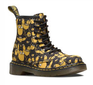 Dr. Martens Youth Delaney Boot #15382701 Jake Print Boot