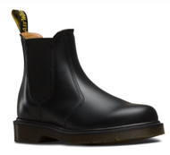 Dr. Martens Unisex 2976 Smooth Boots #11853001 Black