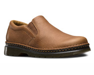 Dr. Martens Men's  Boyle Shoes #20662220 Tan Grizzly