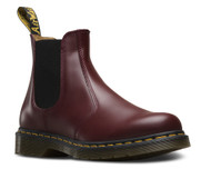 Dr. Martens 2976 Smooth Boots #22227600 Cherry Red