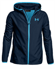 Under Armour Boys Sackpack Jacket #1306165-408