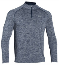 Under Armour Men's Tech Quarter-Zip Pullover #1242220-411