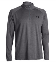 Under Armour Men's Tech Quarter-Zip Pullover #1242220-090