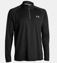 Under Armour Men's Tech Quarter-Zip Pullover #1242220-003