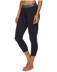 Under Armour Women's Favorite Crop Pant #1316142-001